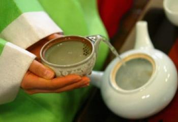 Просто чай: необычные средства красоты