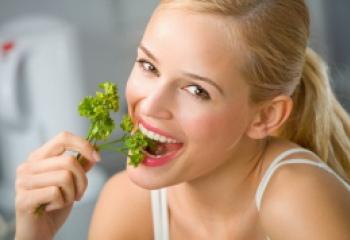 Как бороться с пищевой аллергией