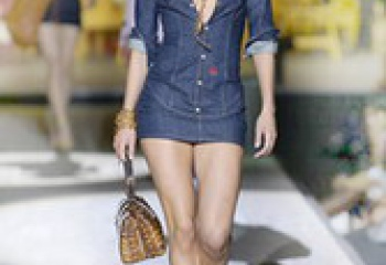 Мода весна-лето 2007. Десятка модных вещей сезона