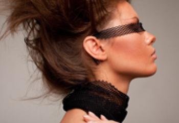 Модные прически 2010: ветер в голове! Самые модные стрижки 2010 (ФОТО)