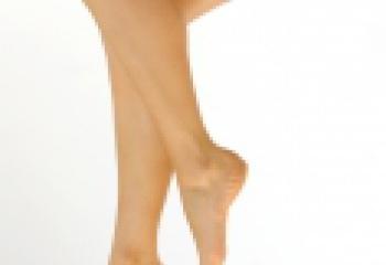 Секреты стройных ног