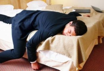 Как быстро избавиться от усталости