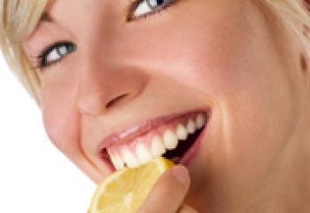 Сам себе стоматолог. Домашнее отбеливание зубов