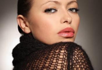 Модные женские свитера 2010