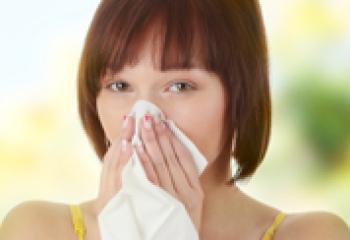 бронхиальная астма симптомы малыши