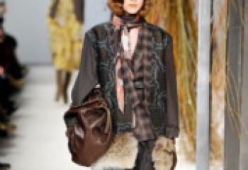 Золотая осень 2010 года: модные тенденции и новинки