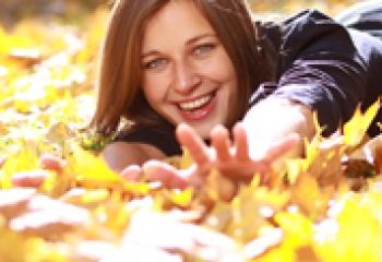 Новые ароматы осени и зимы 2010