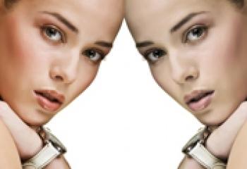 Четыре секрета сексуального макияжа (ФОТО)