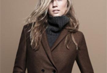 Zara осень-зима 2010-2011: обзор коллекции