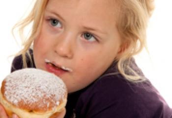 Толстый ребенок: лечение ожирения у детей