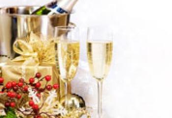 Меню на Новый год 2011: учитываем интересы Кролика! Блюда для новогоднего стола