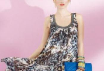 Леопардовый принт – дико модно!