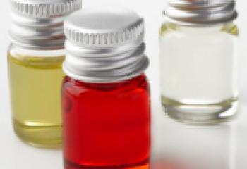 Ожог эфирным маслом — техника безопасности при работе с фитоэссенциями