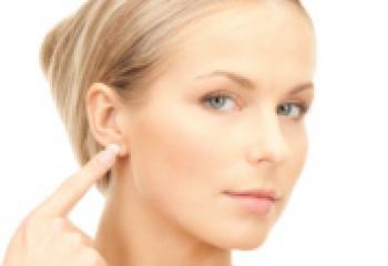 Сосудистые звездочки – как сделать кожу здоровой