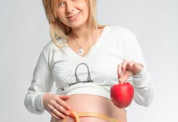 Беременность и диета — о каких продуктах нужно забыть будущей маме