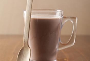 Полезные свойства какао. Какао и диета