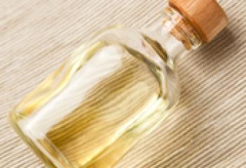 Эфирное масло левзеи