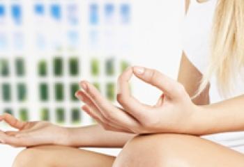 Дыхательная йога в теории