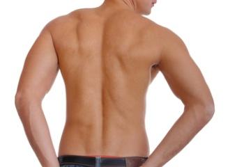 Как сделать широкие плечи