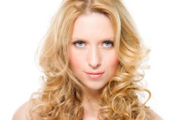 Как завить волосы в домашних условиях в 2017 году