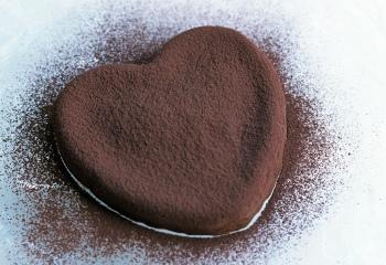 Как испечь шоколадно-ореховое печенье