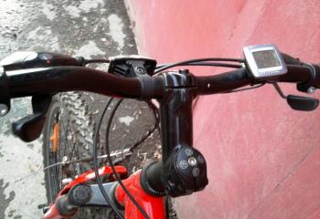 Как устанавливать спидометр на велосипед