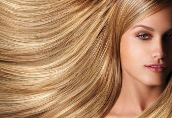Как увеличить длину волос