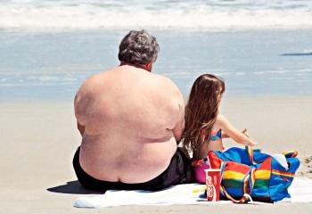 Как убрать лишние килограммы