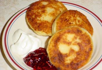 Как приготовить вкусный завтрак