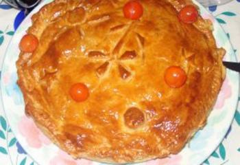 Как приготовить правильно пирожки