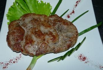 Как приготовить стейк из говядины