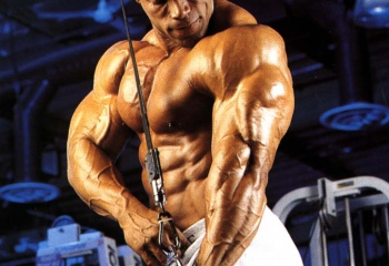 Как накачать мышцы быстро и эффективно