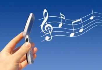 Как обрезать мелодии в телефоне