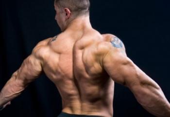 Как качать широчайшие мышцы
