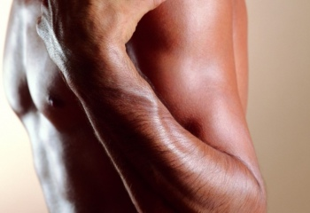 Как накачать мышцы рук за неделю
