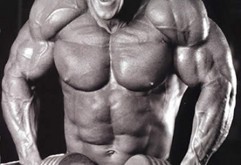 Как добиться рельефа мышц