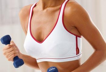 Как тренировать грудь