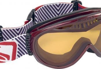 Как выбрать очки для сноуборда