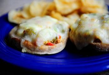Как готовить бутерброды с тунцом