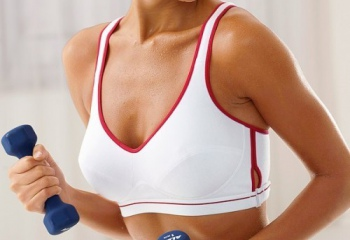 Как увеличить мускулатуру