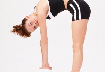 Как растянуть мышцы спины
