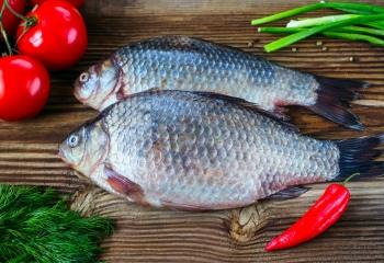 Рыба - кладезь питательных веществ