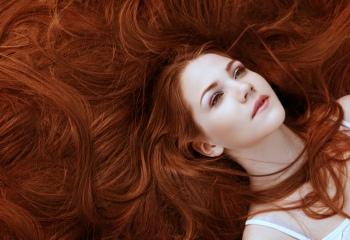 Как сделать цвет волос более ровным: народные рецепты и средства