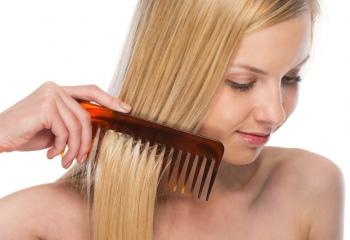 Видеокурс укладки длинных волос