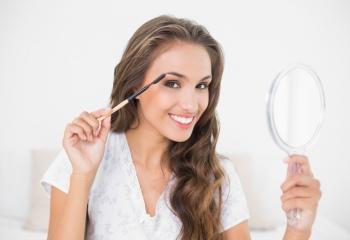 Как подобрать форму бровей в зависимости от типа лица