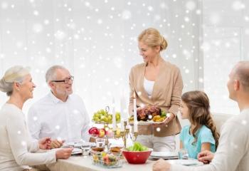 Как приготовить вкусные блюда мужу на день рождения?