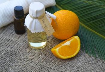 Масло апельсина: полезные свойства, применение
