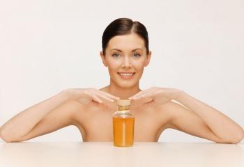 Польза масла из ростков пшеницы для волос
