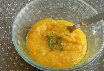 Горошница: рецепт вкусной каши