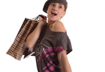 Как выбрать сумку для девочки-подростка